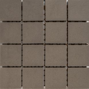 Tile Mosaic French Porcelain – Grey