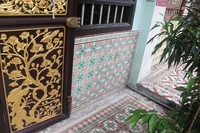 Restoration of Sun Yat Sen House in Penang