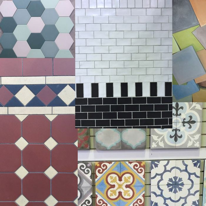 Grand Sale on all tiles in stock - check daily deals....
