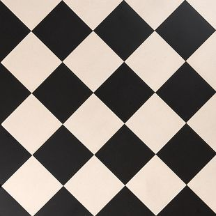 Pattern - Torino Checkerboard Design