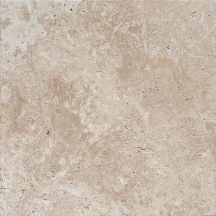 Mocha Tumbled Cross Cut Travertine