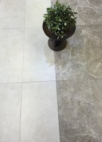 Glazed Porcelain for Floor