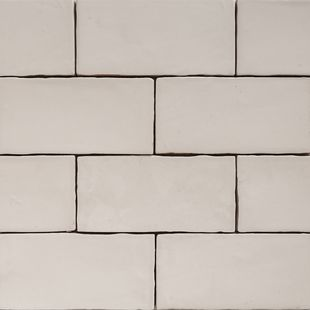 Handmade Natura Gloss Linen Subway Tiles 130×65