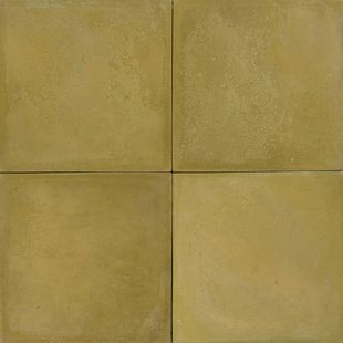 Cement Encaustic Tile Citrus # 3